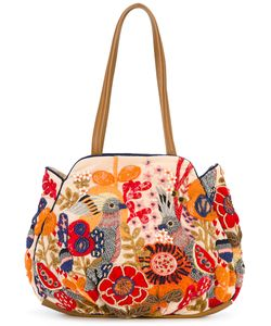 Jamin Puech | Embroidered Tote One