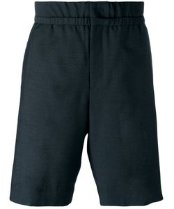 Wooyoungmi | Tailored Shorts 46