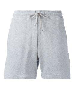 Mcq Alexander Mcqueen | Embroidered Logo Shorts