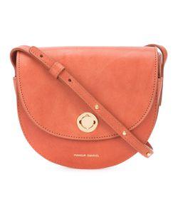 MANSUR GAVRIEL | Classic Saddle Bag