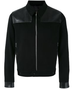 Alexander McQueen | Куртка На Молнии