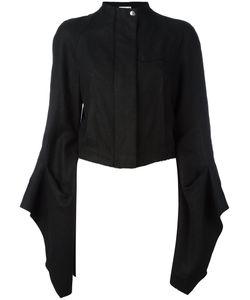 Loewe | Extra Longsleeves Cropped Jacket 38