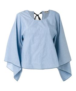 Hache | Oversized Blouse 42