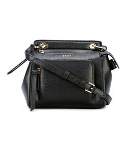 DKNY | Logo Plaque Shoulder Bag