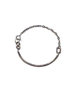 CHIN TEO | Thin Hoop Bracelet Unisex