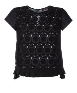 CAPUCCI | Embroidered T-Shirt 44