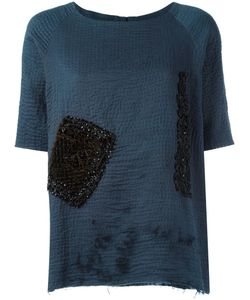 BY WALID | Embellished T-Shirt Women