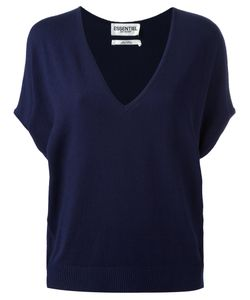 Essentiel Antwerp | Short-Sleeve Jumper L