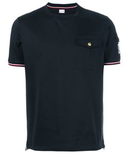 Moncler Gamme Bleu | Chest Pocket T-Shirt Xl Cotton
