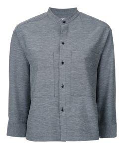 En Route | Boxy Shirt 1 Polyester