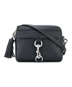 Rebecca Minkoff | Zipped Crossbody Bag