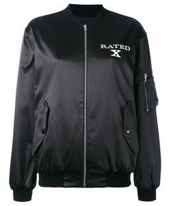 Jeremy Scott | Куртка-Бомбер X Rated