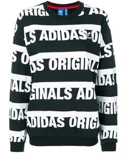 adidas Originals | Trefoil Sweatshirt