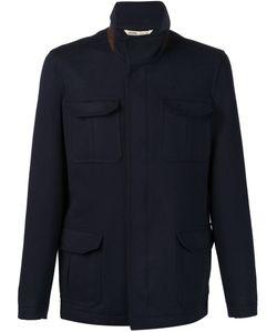 MAURIZIO BALDASSARI | Куртка С Накладными Карманами
