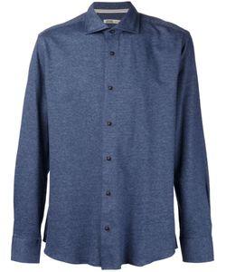 MAURIZIO BALDASSARI | Классическая Рубашка