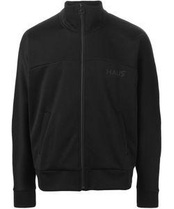 HAUS | Спортивная Куртка На Молнии С Логотипом