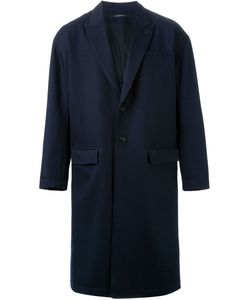 DRESSEDUNDRESSED | Пальто Свободного Кроя