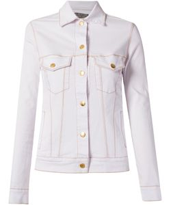 AMAPO | Приталенная Куртка
