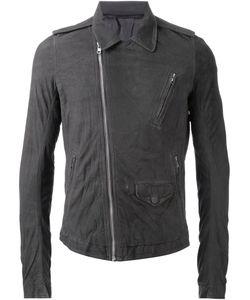Rick Owens | Байкерская Куртка На Молнии