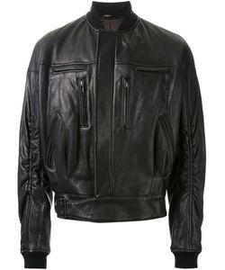 Haider Ackermann | Классическая Куртка-Бомбер