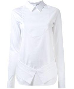 Each X Other | Рубашка Структурированного Кроя