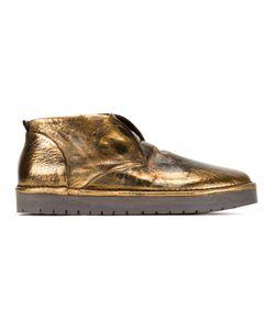Marsell | Ботинки С Отделкой Металлик