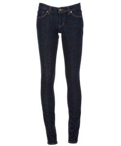 Jet By John Eshaya | Trash Skinny Jeans