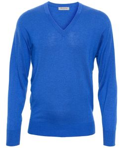 BROWNS | V-Neck Sweater