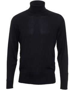 BROWNS | Roll Neck Sweater
