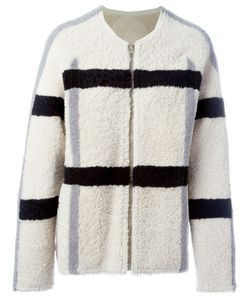 SPRUNG FRERES | Striped Jacket