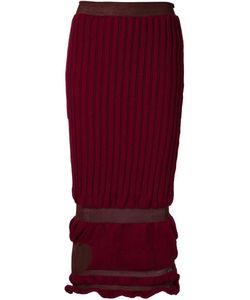 HELEN LAWRENCE | Knitted Skirt