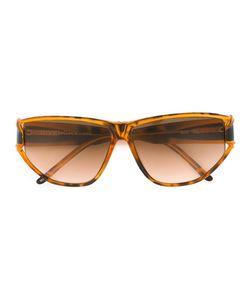Givenchy | Солнцезащитные Очки С Оправой Кошачий Глаз