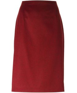 Jean Louis SCHERRER VINTAGE | Pencil Skirt