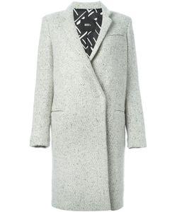 BEST+   Классическое Однобортное Пальто