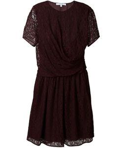 Carven | Кружевное Платье