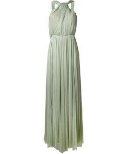 CORTANA   Вечернее Платье С Перекрученной Деталью