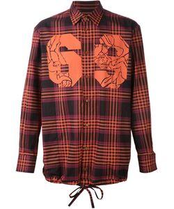 Vivienne Westwood | Клетчатая Рубашка 69