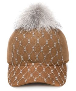 House Of Lafayette | Pompom Cap
