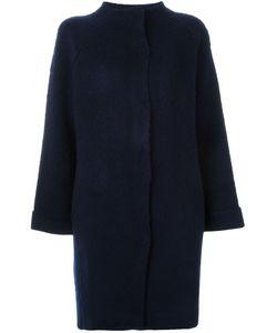 DEMOO PARKCHOONMOO | Single Breasted Coat