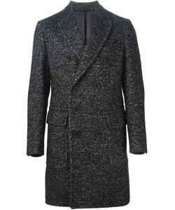 HEVO | Двубортное Пальто