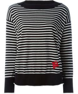 YOSHI KONDO | Striped Sweater