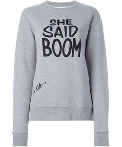 LE KILT | Толстовка She Said Boom