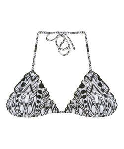 SKINBIQUINI | Pataxó Triangle Bikini Top