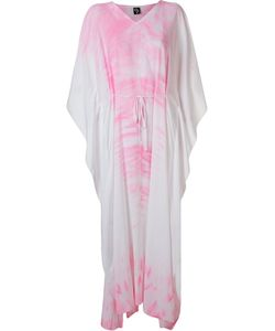 SKINBIQUINI | Long Tie Dye Beach Dress