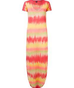 SKINBIQUINI | Платье С Узором