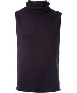 Engineered Garments | Трикотажный Жилет С Капюшоном