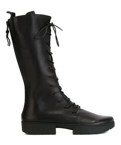Trippen | Rush Lace-Up Boots