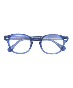 MOSCOT | Round Frame Glasses Acetate