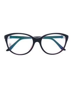 Cartier | Round Frame Glasses