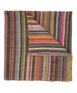 Dosa | Striped Scarf